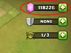 Castle Clash Hack Proof Free Gems