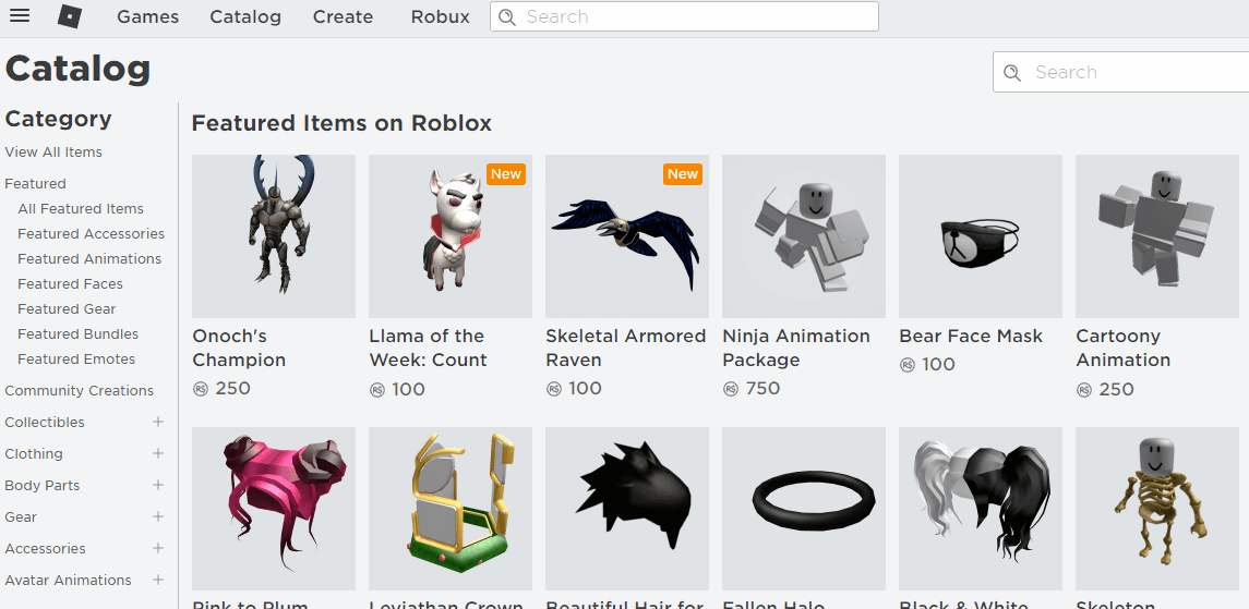 Earn free robux on roblox marketplace